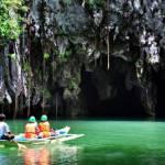 Puerto Princesa Subterranean River National Park Underground River Park