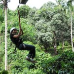 8. Irawan Eco-Adventure & Zipline Tour