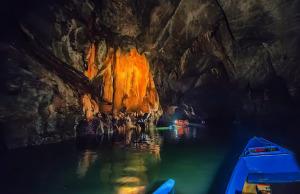 1. Underground River Tour